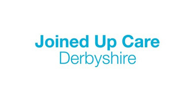 joined up care derbyshire